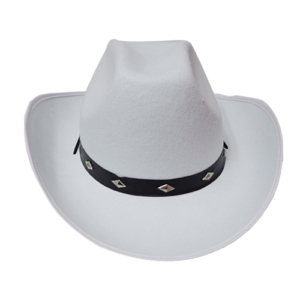 Everything You Should Know about Cowboy Hats
