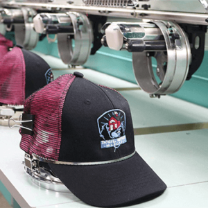 hat factory china